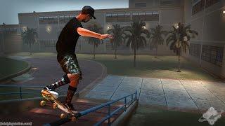 getlinkyoutube.com-Godless Engineer Plays: Tony Hawk Pro Skater HD Session #3