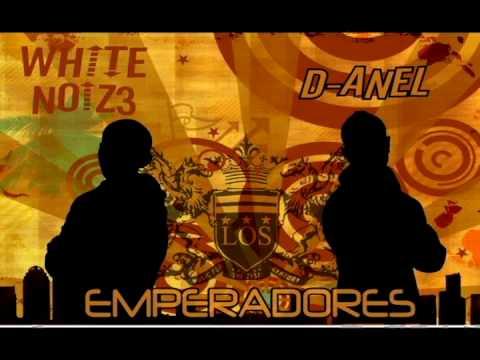 Los Mas Jibaros de White Noise D Anel Letra y Video