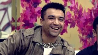 Ajaz Khan Journey Bigg Boss 7 - Big Brother Universe