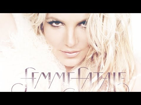 Hold It Against Me / Till the World Ends (Femme Fatale Remix) - Mash-Up - Britney Spears