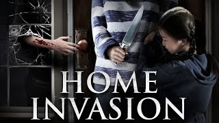 getlinkyoutube.com-Home Invasion - Official Trailer [HD]