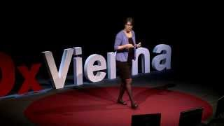 Why circadian clocks? Martha Merrow at TEDxVienna
