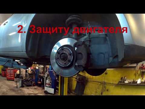 Замена реня грм Fiat Bravo 1.4 T-jet