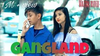 Gangland | Mankirt Aulakh | Latest Punjabi Song | Choreography By Rahul Aryan Dance short film