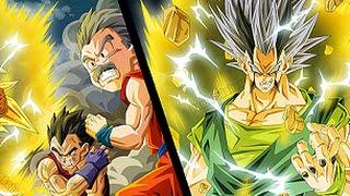 getlinkyoutube.com-La Historia de Evil Goku ● Zaico ● Celbuzer Fusión  | Mundo Dragon Ball