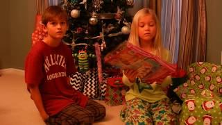 getlinkyoutube.com-Christmas Morning 2013 Part 1