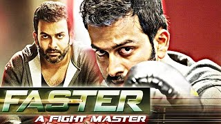 getlinkyoutube.com-Faster - A Fight Master (2015) - Full Hindi Dubbed Movie 2015 | Prithviraj, Yami Gautam