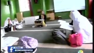 Brasileiros muçulmanos
