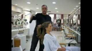 getlinkyoutube.com-Penteados simples para fazer em casa
