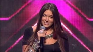 getlinkyoutube.com-Bella Hunter - Auditions - The X Factor Australia 2012 night 5 [FULL]