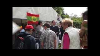 "Oromo Community @ ""Africa Day"" in Dublin, Ireland – May 2013"