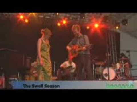 The Swell Season - Into the Mystic (Bonnaroo 2008)
