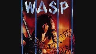 W.A.S.P – Restless Gypsy