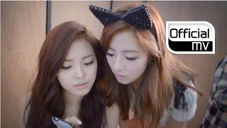 [MV] Apink(에이핑크) _ Promise U(새끼손가락)