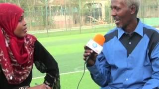 Barnaamijka Ciida Kalsan Tv iyo Bahda Fanka Gobalka Bari  By Taxadar
