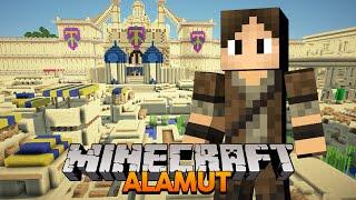 getlinkyoutube.com-Minecraft Mapas: Império no Deserto! (Alamut)