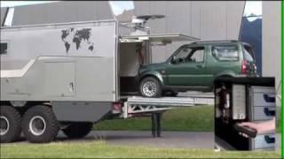 getlinkyoutube.com-ACTION MOBIL Beladesystem für schwere Lasten