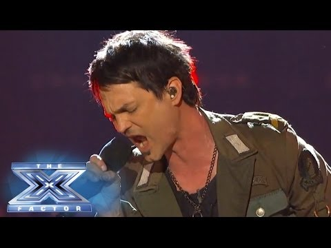 Jeff Gutt Makes The