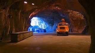 Balver Höhle Wird Fit Gemacht