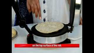 getlinkyoutube.com-ROTI MAKER DEMO in hindi
