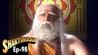 Shaktimaan - Episode 98