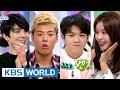 Hello Counselor - Kangnam, Cao Lu, Robin, Benji [ENG2017.02.06]