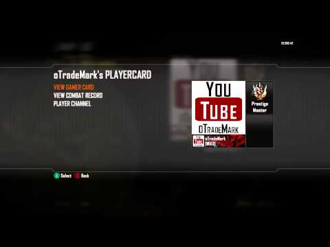 What do you unlock when you reach Prestige Master in Black Ops 2?