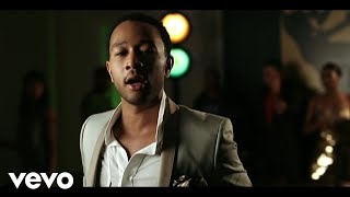 getlinkyoutube.com-John Legend - Green Light ft. André 3000