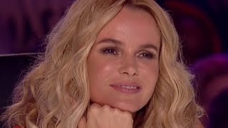 This Is One of the Most AMAZING Audition I've Ever Seen on Britain's Got Talent