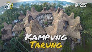 KAMPUNG TARUNG - Ekspedisi Indonesia Biru #25