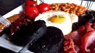 getlinkyoutube.com-イギリスの朝ごはん English Breakfast