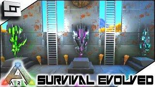ARK: Survival Evolved - ARTIFACT HUNTING w/ ZUELJIN! S2E101 ( Gameplay )