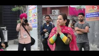 getlinkyoutube.com-Sunanda Sharma Live Performance || Mehfil 4 || Punjabi University Patiala || ATTIZM