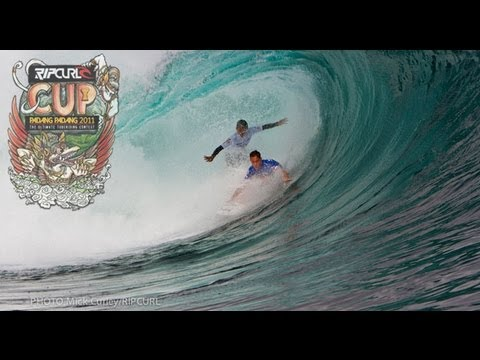 Rip Curl Cup 2011 Event Highlight