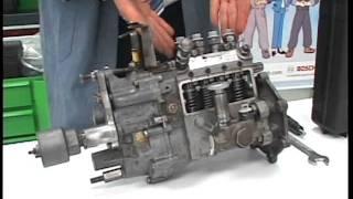 getlinkyoutube.com-Consejos del Experto en tu Auto:  Bombas de Inyección Diesel