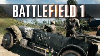 getlinkyoutube.com-Battlefield 1 - БОГИ БАТЛЫ (Новый Сезон) #1