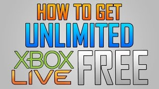 getlinkyoutube.com-Free Xbox Live Codes!!! working 2016!!! (Glitch/Tutorial)