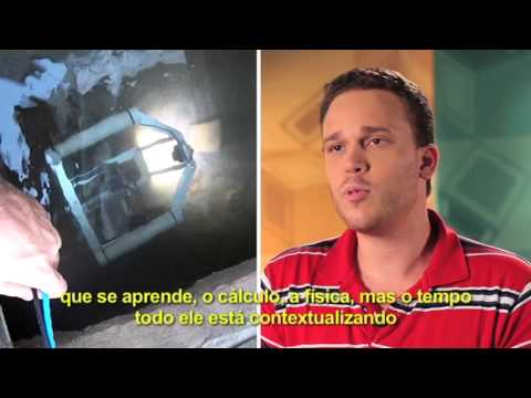 FTC POR TODOS OS LADOS Engenharia Mecatrônica - Professor