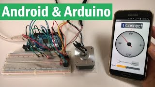 getlinkyoutube.com-How To Build Custom Android App for your Arduino Project using MIT App Inventor