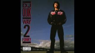 getlinkyoutube.com-DJ Quik - Way 2 Fonky (full album)