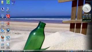 getlinkyoutube.com-How to Customize Windows Desktop ( XP / Vista / 7 )