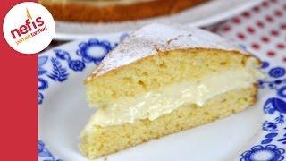getlinkyoutube.com-Pratik Alman Pastası Tarifi   Nefis Yemek Tarifleri