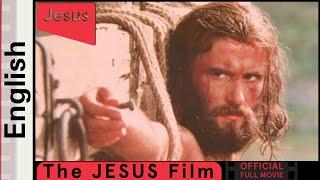 getlinkyoutube.com-JESUS (English)