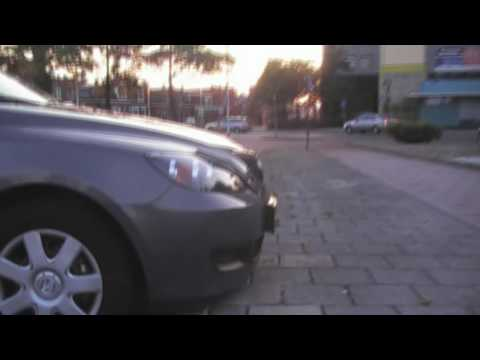 Mazda 3 1.6 (2008)