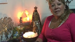 Amarres de Amor Chile Testimonios - La Médium del Amor Alejandra
