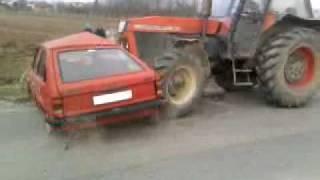 getlinkyoutube.com-Prosvjed u selu Bačevac (Virovitica)