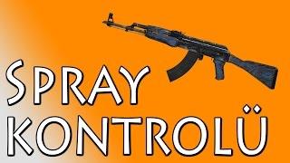 getlinkyoutube.com-AK-47 Spray Kontrolü ve Crosshair Yapma - CS:GO Rehber Bölüm 3