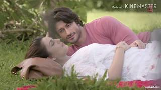 💕Tu Hai Jisko Dil Aaj Bhi💖New WhatsApp Romantic Love Status😍Video💝New WhatsApp Status💕 2019.mp4