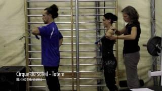 Inside Cirque du Soleil - Totem