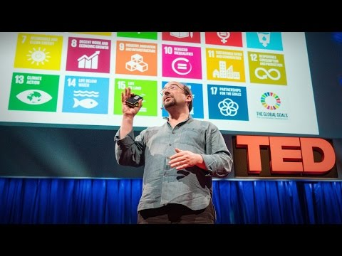 How We Can Make the World a Better Place by 2030 | Michael Green at TED Talks